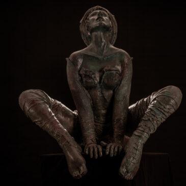 Exposition de Sculptures à la cité Internationale des arts 18 rue de l'Hotel de ville Paris 4ème