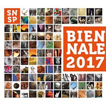 Biennale 2017 des Sculpteurs et Plasticiens
